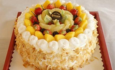 翻糖DIY蛋糕房 - 大图