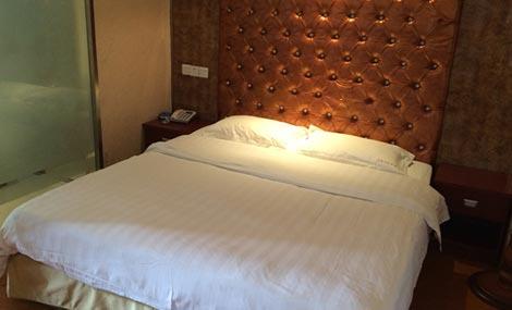 宁泰158宾馆(桃浦新村店)
