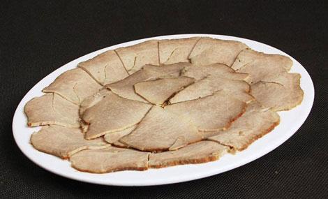 李连贵熏肉大饼(沈阳站店)