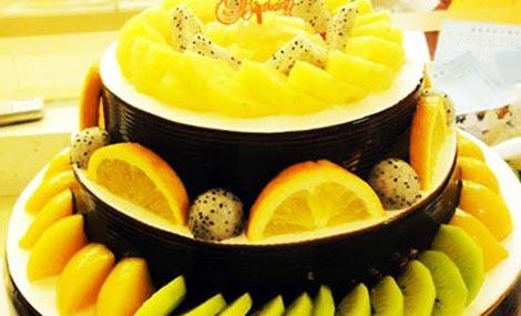 喜洋洋蛋糕店(寮步店)