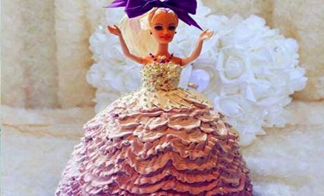 爱米奇蛋糕屋