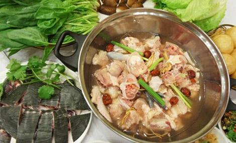 虾吃虾涮(农大店)
