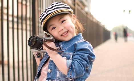 麦兜儿童摄影(国瑞园店)