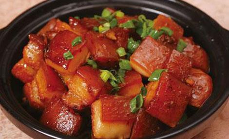 沛霖黄焖鸡米饭(中华南路店)