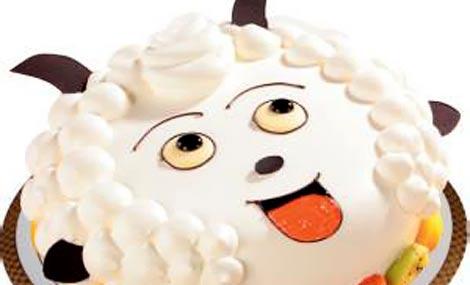 金冠蛋糕(池湾路店)