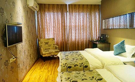 贵阳华君酒店
