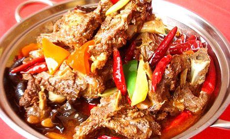 Vv印尼沙嗲肉串