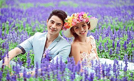 薇薇新娘婚纱摄影(厚街店)