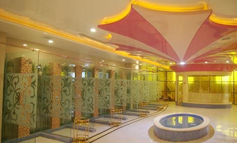 青龙温泉大酒店 - 大图