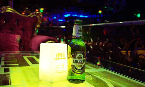唐会酒吧俱乐部