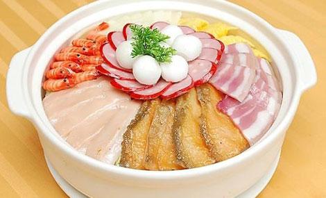 乐阳春餐厅(山东中路店)