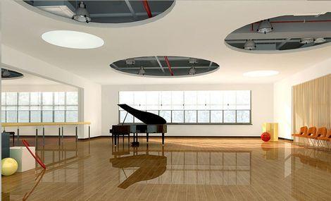 琴艺钢琴教室