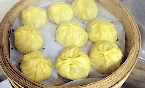鑫旺旺汤包(瑞景店)