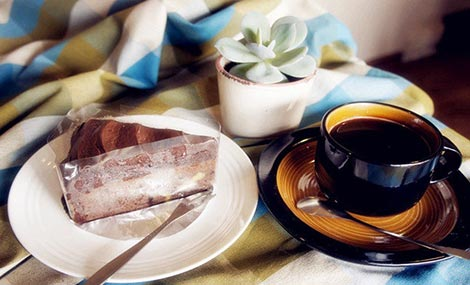 海惠年代咖啡