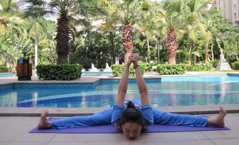 爱莲瑜伽(和兴店)