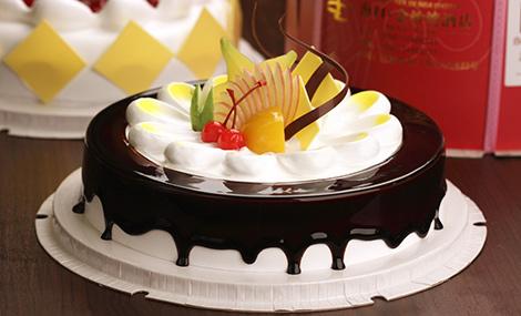 品味蛋糕(万寿路店)
