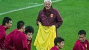 国足中国杯名单出炉  恒大苏宁缺席 多名新人入选