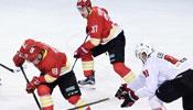 红星闪耀掀起冰球热潮 肩负中国冰球梦