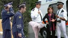 英格兰警察这样查酒驾 查完后声音都变了