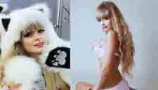 俄26岁真人芭比娃娃爆红 坚称从未整容