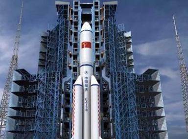 定了!嫦娥五号将于今年年底前后发射