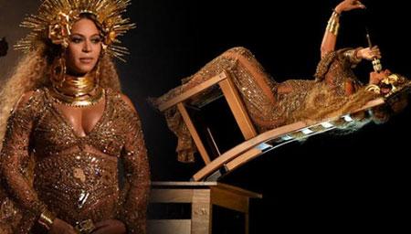Sandcastles -- Beyonce