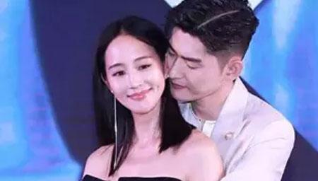 张翰张钧甯领证结婚?