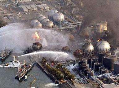 日本:核事故七年后游客重返福岛