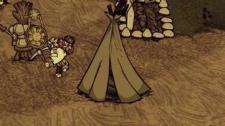 《饥荒》桶桶和亚大妈的逗比生存5