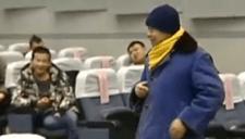 羊年央视春晚语言类节目终审后台曝光