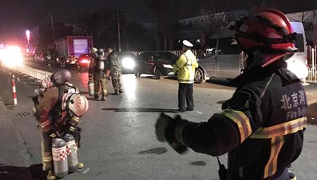 北京大兴公寓失火致19死