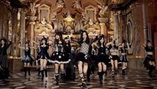 SNH48单曲《BINGO!》少女们甜美浅唱好迷人