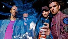Coldplay 《Up&Up》幕后特别版 视效制作大公开