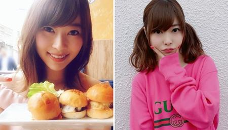 日本女星指原莉乃拔四颗智齿 粉丝大呼认不出!