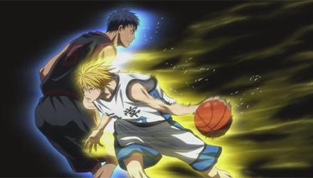黑子的篮球