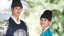 《云画的月光》OST《睡不着》MV预告公开