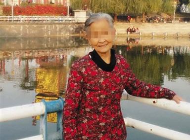 84岁老人骨折保外就医遭拒