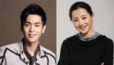 """不止有""""导演爹""""张若昀""""前继母""""竟然是她"""