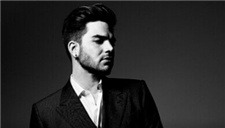 Ghost Town 中英字幕 -- Adam Lambert
