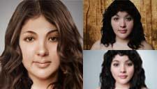 瘦就是美?胖女孩邀请21国PS专家为她变脸