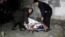 14岁孙子杀死7旬外婆