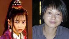 十三年前的《天龙八部》 女主女配惊艳娱乐圈