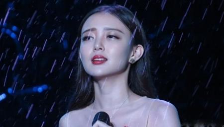 汪小敏这首歌是女生用粤语唱得最好的一个版本