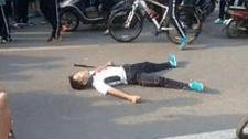 重庆初二学生疑遭打致死