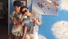 陈赫前妻疑似怀孕八个月 网传可能玩复婚