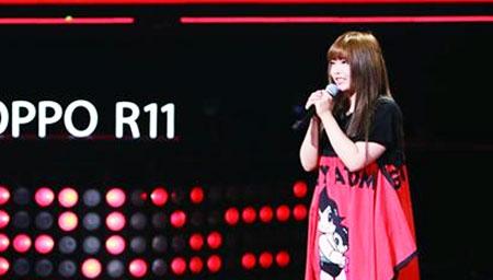 中国新歌声第2季音乐纯享:颜力妃《完美的一天》
