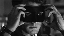 电影《五十度黑》先导预告-- 影视原声