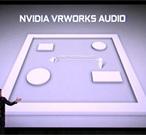 """N卡首款""""有物理基础音响模拟引擎"""" VRworks API加强技术"""