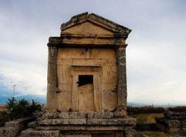 揭秘昆仑山地狱之门 被誉为中国龙脉