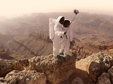 计划火星移民的公司破产